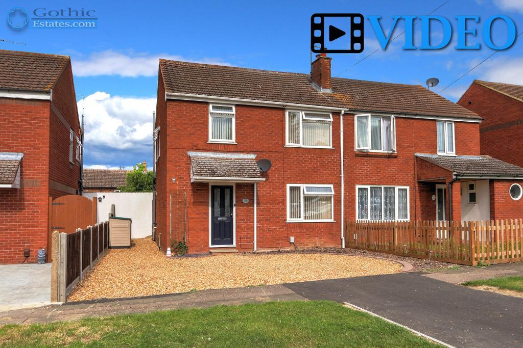Hillary Rise, Arlesey, Beds, SG15 6TL